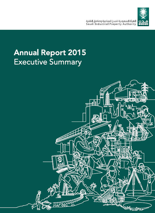 Annual Report Executive Summary 2015